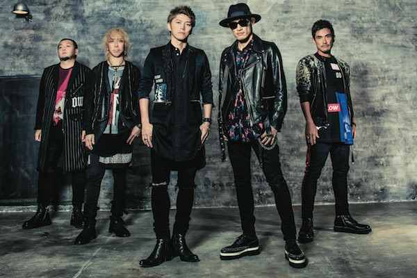 FLOW 15th Anniversary TOUR 2018 「アニメ縛り」