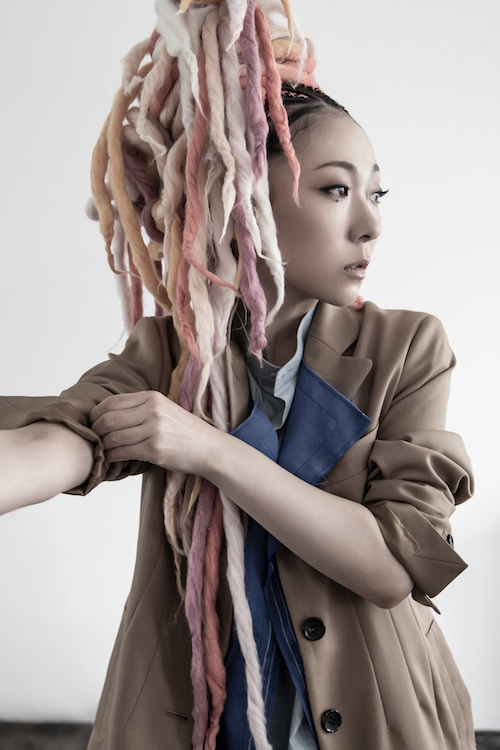 20th Anniversary MISIA 星空のライヴ � Life is going on and on